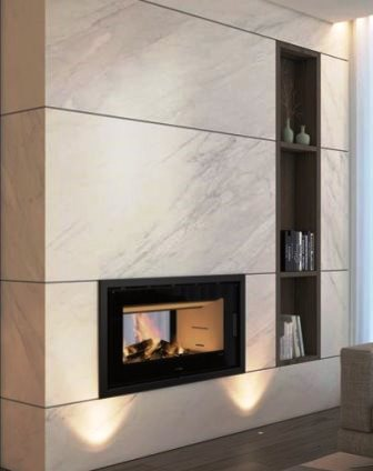 Foyer Norfire Design 870DF